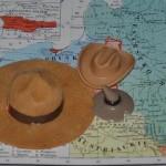 III Rozbiór Polski kapelusze