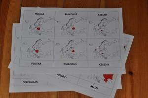 sasiedzi Polski