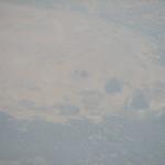 piramidy z samolotu