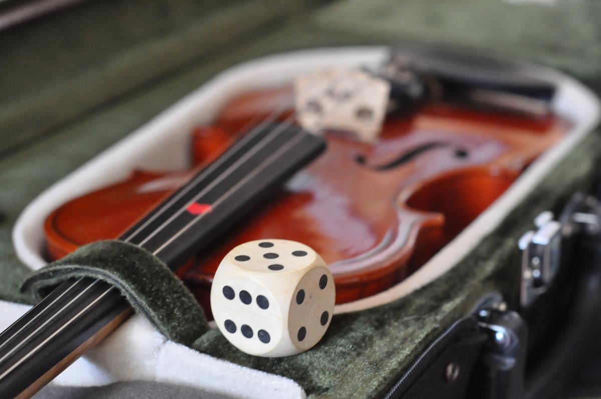Powtórki na instrumencie
