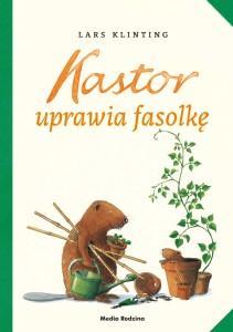 kastor uprawia fasolke