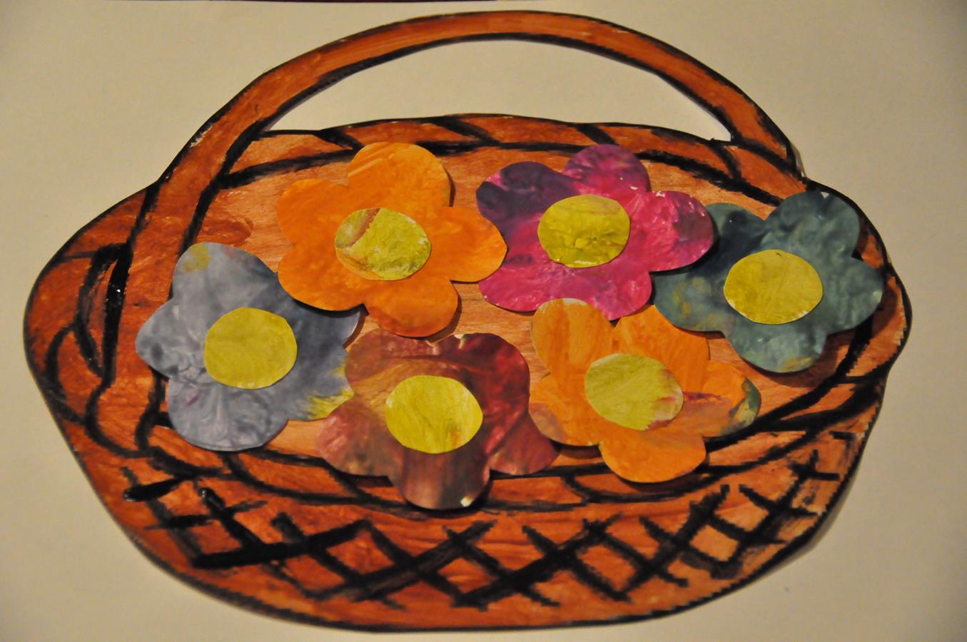 Kwiatki od trzylatków