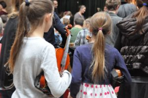 warsztaty skrzypcowe
